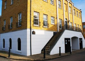 Thumbnail 2 bed flat for sale in Frederick Square, Rotherhithe