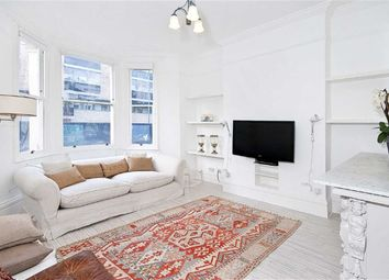 Thumbnail 3 bed flat for sale in Kilburn Park Road, Maida Vale, London
