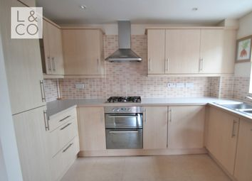 Thumbnail 2 bed flat to rent in Juno Villa, Flavius Close, Caerleon