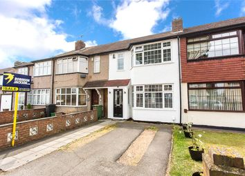 Thumbnail 2 bedroom terraced house for sale in Tyrrell Avenue, South Welling, Kent