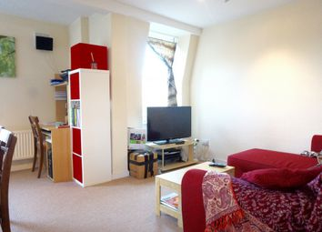 Thumbnail 1 bed flat to rent in Fulham Court, London
