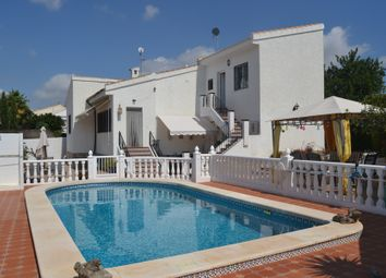 Thumbnail 4 bed villa for sale in Quesada, Cuidad Quesada, Rojales, Alicante, Valencia, Spain