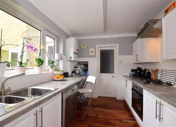 Thumbnail 2 bed semi-detached house for sale in Weston Road, Strood, Rochester, Kent