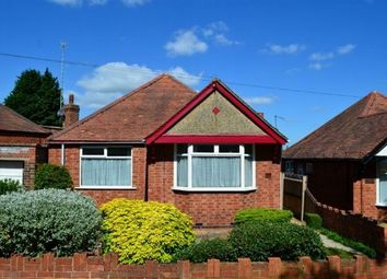 Thumbnail 2 bed detached bungalow for sale in Delamere Road, Delapre, Northampton