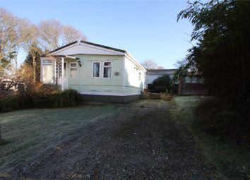 Thumbnail 1 bed property for sale in The Drive, Hedge Barton, Fordcombe, Tunbridge Wells