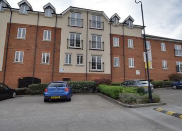 Thumbnail 2 bedroom flat for sale in Elderflower House, Whinbush Road, Hitchin, Hertfordshire