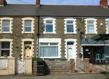 Thumbnail 2 bedroom terraced house for sale in The Philog, Whitchurch, Cardiff