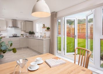"Thumbnail 4 bedroom detached house for sale in ""Kingsley"" at Rydal Terrace, North Gosforth, Newcastle Upon Tyne"