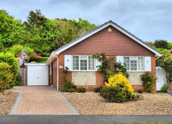 Thumbnail 3 bed detached bungalow for sale in Princess Drive, Seaford, East Sussex