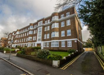 Thumbnail 3 bed flat to rent in Wimbledon Close, The Downes, Wimbledon