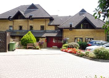 Thumbnail 1 bed flat for sale in Churchgate, Cheshunt, Waltham Cross