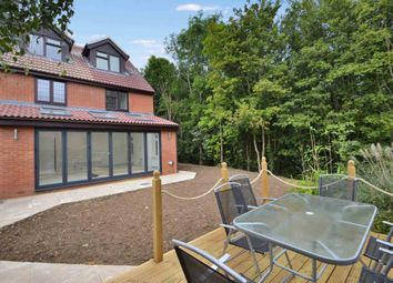Thumbnail 5 bedroom semi-detached house for sale in Edstone Place, Emerson Valley, Milton Keynes