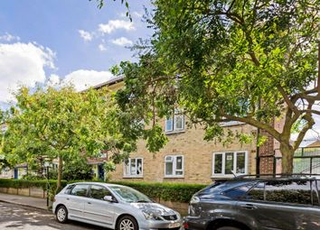 Thumbnail 1 bed flat for sale in Sigdon Road, London