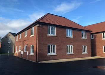 Thumbnail 2 bed flat for sale in Silk Mill Road, Hellesdon, Norwich, Norfolk