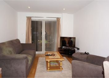 Thumbnail 2 bed flat to rent in 19 Pinner Road, Harrow