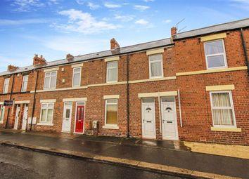 Thumbnail 3 bed flat to rent in Burradon Road, Cramlington, Tyne And Wear