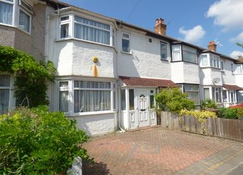 Thumbnail 3 bed property to rent in Consfield Avenue, New Malden