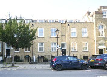 Thumbnail 2 bed flat to rent in Barnsbury Street, Barnsbury