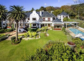 Thumbnail 9 bed property for sale in Upper Sidmouth Avenue, Bishopscourt, Cape Town, Western Cape, 7700