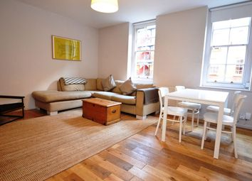 Thumbnail 2 bed flat for sale in Webber Row, London