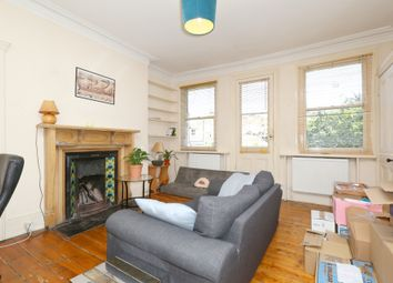 Thumbnail 1 bed flat to rent in Burghley Rd, London