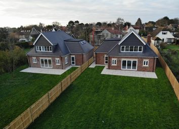 Thumbnail 3 bed detached house for sale in Last One Remaining! Plot 1, Elm Grove, Barnham