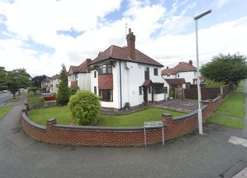 Thumbnail 4 bed detached house for sale in Meadow Road, Finchfield, Wolverhampton