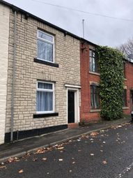 Thumbnail 2 bedroom terraced house to rent in Whitworth Road, Syke Common, Rochdale
