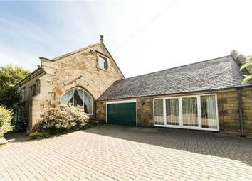 Thumbnail 7 bed detached house for sale in Acklington, Acklington, Morpeth, Northumberland