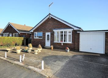 Thumbnail 3 bed detached bungalow for sale in Mansion Court Gardens, Thorne, Doncaster