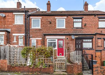 Thumbnail 2 bed terraced house for sale in Dodgson Avenue, Chapeltown, Leeds