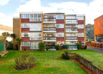 Thumbnail 2 bed flat for sale in Wight House, 5 Portsmouth Road, Kingston Upon Thames