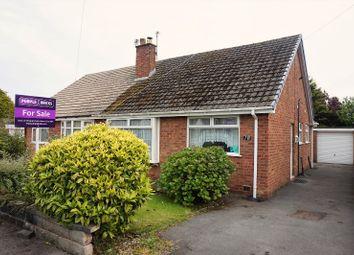 Thumbnail 2 bedroom bungalow for sale in Winchester Drive, Poulton-Le-Fylde
