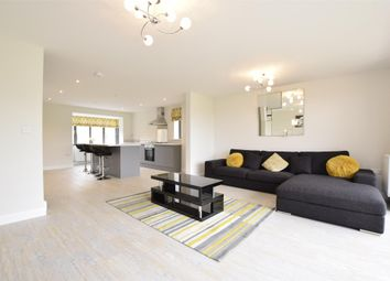 Thumbnail 3 bed semi-detached house for sale in Plot 3 - Bridge View, Dundry, Bristol