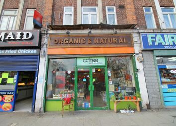 Thumbnail Property for sale in Lower Clapton Road, London