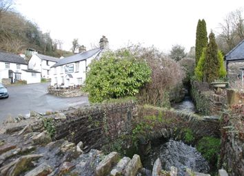 Thumbnail 3 bed cottage for sale in Victoria Terrace, Milton Combe, Yelverton