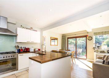 Thumbnail 3 bedroom terraced house for sale in Shacklegate Lane, Teddington