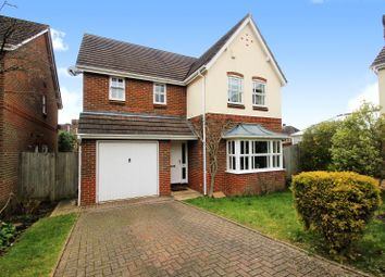 4 bed detached house for sale in The Stennings, East Grinstead RH19