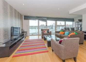 Thumbnail 2 bed flat for sale in Centurion Building, Chelsea, London