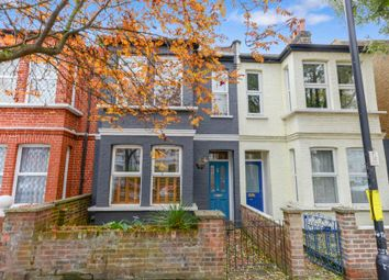 Thumbnail 4 bed terraced house for sale in Ramsay Road, London