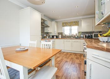Thumbnail 4 bed detached house for sale in Newmarket Road, Burwell