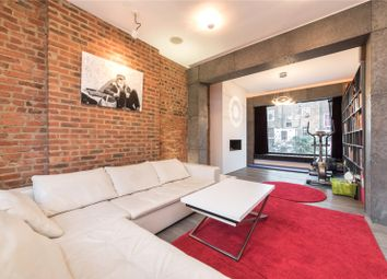 Thumbnail 4 bed property to rent in Ockendon Road, London