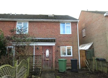 Thumbnail 4 bed property to rent in Shalcombe, Netley Abbey, Southampton