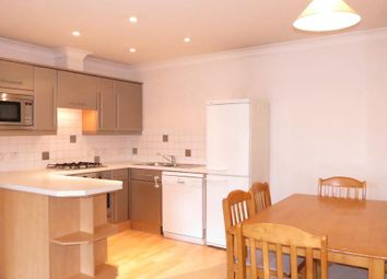 Thumbnail 2 bed flat to rent in Pepy's Road, Raynes Park, London
