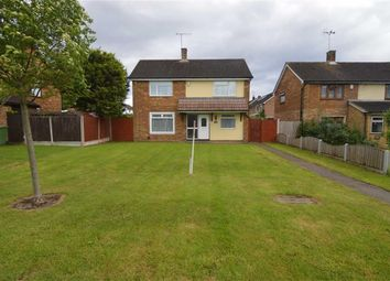 Thumbnail Detached house for sale in Clay Hill Road, Basildon, Essex