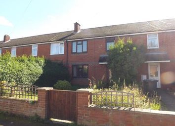 Thumbnail 3 bedroom terraced house for sale in Glebe Road, Biggleswade, Bedfordshire