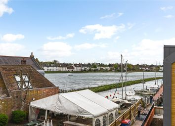 Thumbnail 2 bed end terrace house for sale in Dolphin Quay, Queen Street, Emsworth, Hampshire