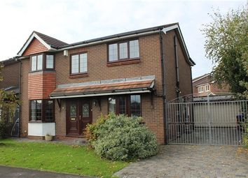 Thumbnail 4 bedroom property for sale in Walkers Hill, Blackpool