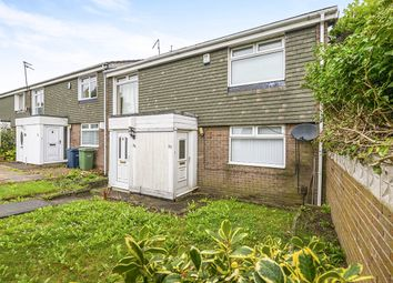 Thumbnail 2 bedroom flat to rent in Merrion Close, Sunderland