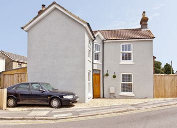 Thumbnail 3 bedroom detached house for sale in West Road, Southbourne, Bournemouth